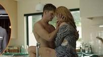 Alexander trấn an Nicole Kidman sau mỗi lần đóng cảnh sex bạo lực