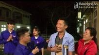 Ấm áp chương trình 'Tiếng hát thiện nguyện' cho bệnh nhân ung thư