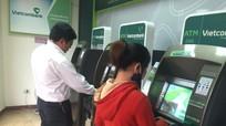 ATM: Chất lượng phục vụ 'vênh' với phí đóng góp