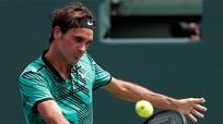 Federer 'xử đẹp' Nadal, vô địch Miami Mở rộng 2017