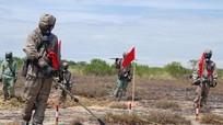 Việt Nam: 800 nghìn tấn bom đạn còn sót lại sau chiến tranh
