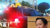 Tin mới nhất về vụ án Trịnh Xuân Thanh