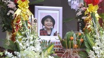 Bố bé gái người Việt bị sát hại ở Nhật viết tâm thư đưa ra cách tìm kẻ giết con mình