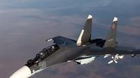 Chính thức thông số Su-30SME Nga muốn bán cho Việt Nam