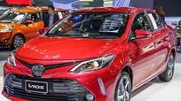 Toyota Vios 2017 'ngầu' như Camry Mỹ
