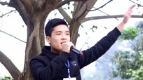 Nam sinh Đại học Vinh cover bản hit Sơn Tùng M-TP gây sốt