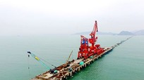 Công ty CP xi măng Sông Lam: Sẵn sàng nối nhịp cầu cảng Nghi Thiết