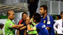 VPF 'tuýt còi' và xem xét phạt Chủ tịch CLB Quảng Nam vì 'vạ miệng'