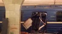 Xác định danh tính kẻ đánh bom liều chết ở Nga