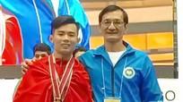 Việt Nam vô địch cử giật trẻ thế giới
