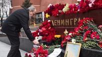 Nga bác tin đồn thêm âm mưu khủng bố sau vụ đánh bom tàu điện ngầm