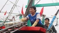 Ngư dân Nghệ An: 'Một ngày không ra khơi là thấy nóng ruột'