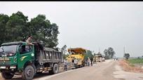 Phấn đấu hoàn thành tuyến đường N5 trước ngày 30/6/2017