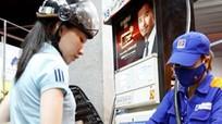 Giá xăng dầu tiếp tục giảm từ 15 giờ chiều 5/4