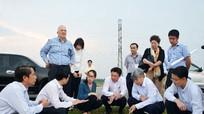 Chuẩn bị khởi công dự án Tập đoàn Hemaraj (Thái Lan) tại Nghệ An