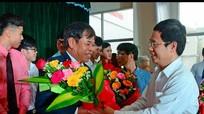 Nghệ An: Tiếp nhận sinh viên quốc tế về giao lưu tại các gia đình Việt
