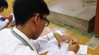 Bộ GD-ĐT giải đáp nóng về đăng ký dự thi