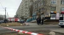 Nga vô hiệu hóa một thiết bị nổ tại St. Petersburg