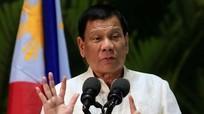 Tổng thống Philippines Duterte nói có thể đến đảo Thị Tứ ở Trường Sa