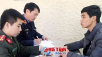 Hành vi phạm tội của phần tử Việt Tân ở Hà Tĩnh