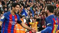 Luis Suarez, vua kiến tạo ở La Liga