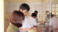 Tân Kỳ: Một số công chức xã, thị trấn vắng mặt ở trụ sở trong giờ làm việc