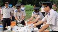 Nghệ An: 6 tháng thi hành án dân sự được gần 330 tỷ đồng