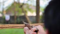 Nghệ thuật chế tác vũ khí độc đáo của người Thái Nghệ An