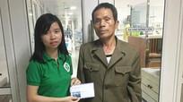Hơn 120 triệu đồng hỗ trợ gia đình 'hiệp sĩ giao thông' ở Quỳnh Lưu