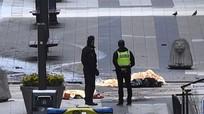 Thủ tướng gửi điện chia buồn về vụ tấn công ở Thụy Điển