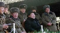 Mỹ cân nhắc khả năng ám sát lãnh đạo Triều Tiên