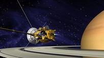 NASA sắp cho tàu vũ trụ 3,3 tỷ USD đâm xuống sao Thổ
