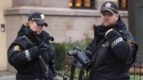 Na Uy phát hiện 'thiết bị giống bom' ngay thủ đô