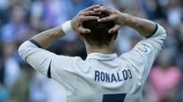 Ronaldo có nguy cơ nghỉ trận El Clasico giống Neymar