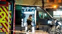 Na Uy bắt công dân Nga nghi đặt bom ở thủ đô Oslo