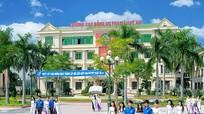 Trường cao đẳng sư phạm Nghệ An thông báo tuyển sinh năm 2017