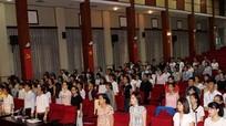 Tân Kỳ: Bồi dưỡng lý luận chính trị cho đảng viên mới