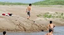 Những vụ đuối nước thương tâm trên cả nước từ đầu năm 2017 đến nay