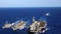 Mỹ và Triều Tiên tiến gần hơn đến xung đột
