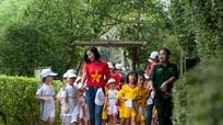 Xây dựng Nam Đàn thành trung tâm du lịch quốc gia