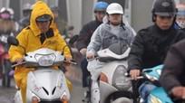 Sắp có mưa diện rộng xua tan nắng nóng ở Bắc Trung Bộ