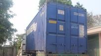 Bắt vụ vận chuyển 20 tấn quặng thiếc trái phép trị giá khoảng 4,6 tỷ đồng