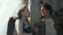 'Xác ướp' trở lại với Tom Cruise