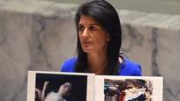 Mỹ có bằng chứng Nga biết trước cuộc tấn công khí độc ở Syria?
