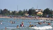 6 khu vực cần tránh để tắm biển Cửa Lò an toàn