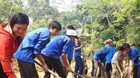Châu Kim: Dân tự nguyện hiến đất mở rộng đường