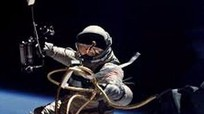 Yuri  Gagarin - người mở đầu kỷ nguyên chinh phục vũ trụ