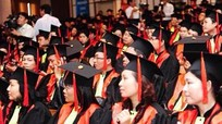 Bộ Giáo dục và Đào tạo chính thức siết chặt đào tạo tiến sĩ