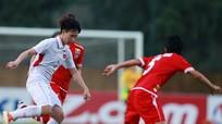 Toàn thắng ở vòng bảng, tuyển nữ Việt Nam giành vé dự Asian Cup 2018