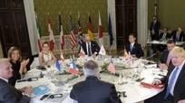 G7 không đạt được đồng thuận trừng phạt Nga
